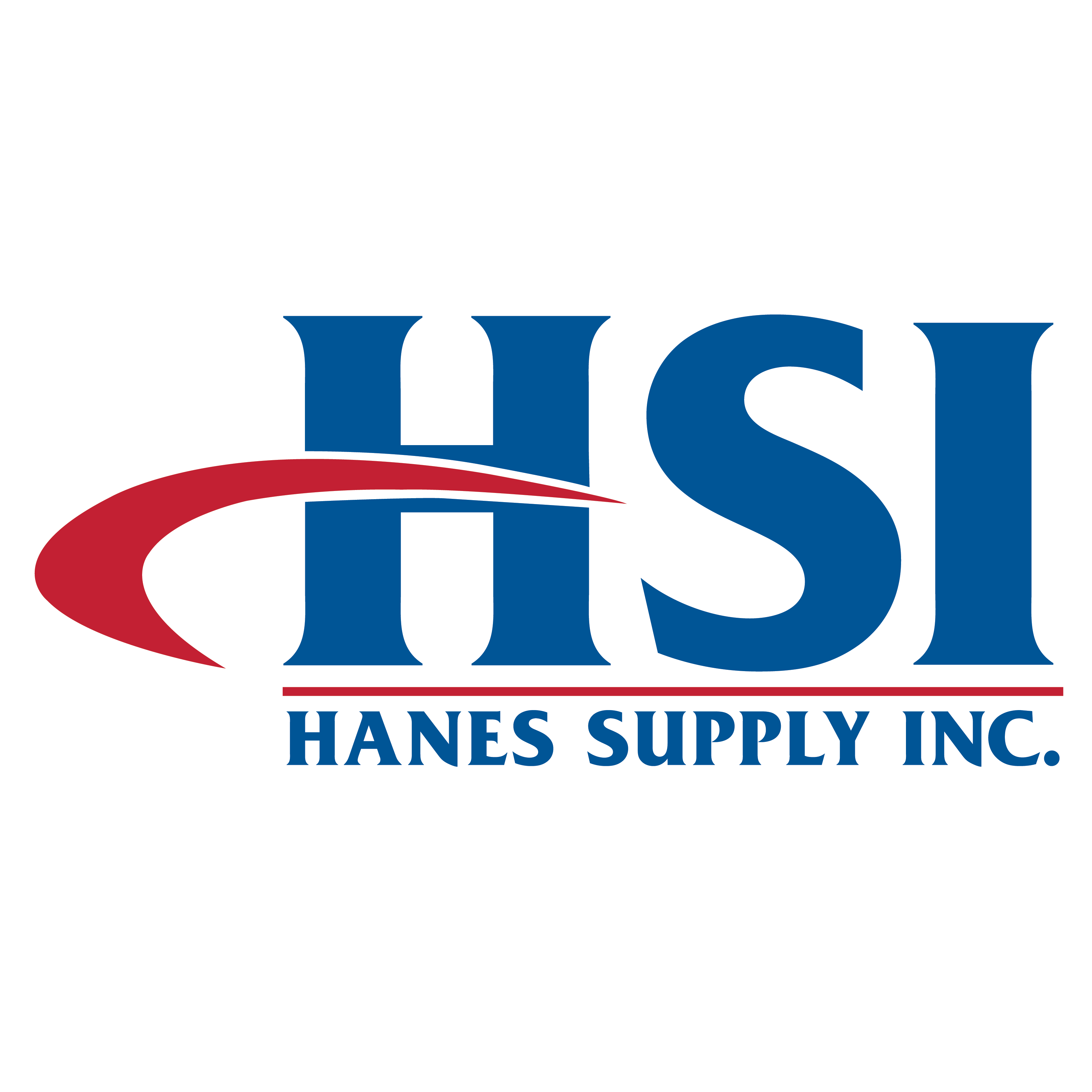 HSI Nylon Lifting Sling, Three Leg Bridle With Eye Loop Ends, Hanes Supply Inc.